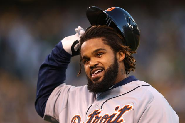 Detroit Tigers Won't Advance to World Series If Prince Fielder Doesn't Produce