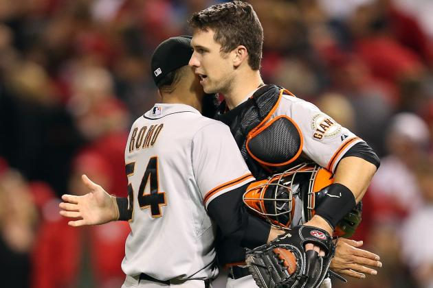 San Francisco Giants vs. Cincinnati Reds: 3 Reasons Giants Have Edge in Game 4