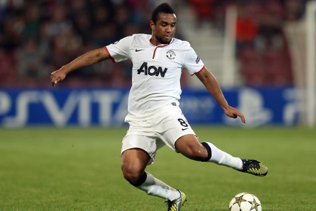 Anderson Fears Manchester United Downfall When Sir Alex Retires