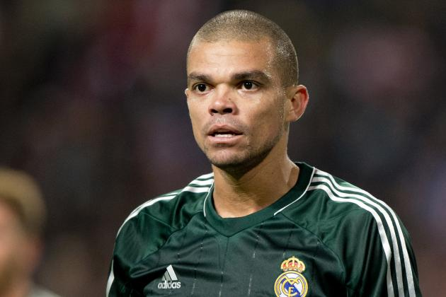 'The Truth Hurts': Pepe Defends 'Theatrical' Comments