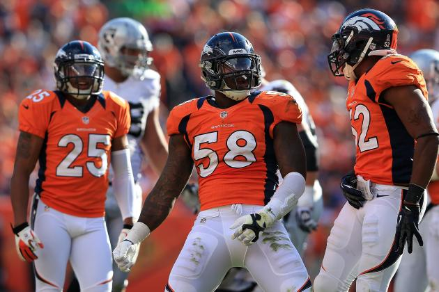 Denver Broncos: Why This Is the Most Important Game of the Season