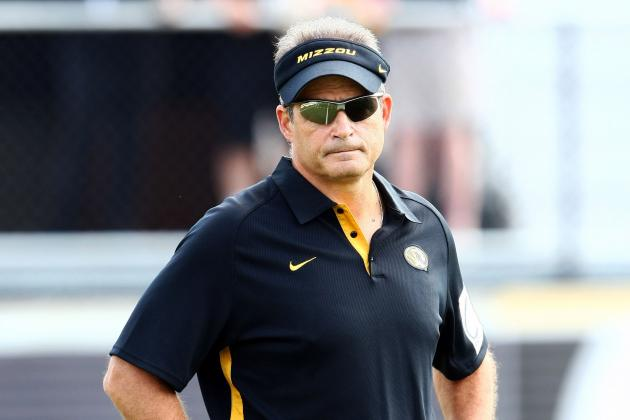 Pinkel Says Alabama Among Best He's Seen