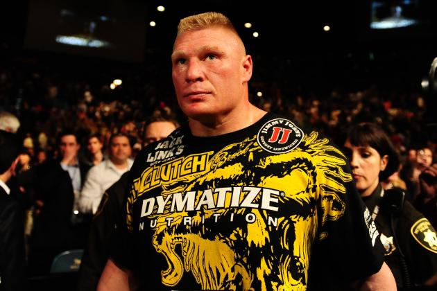 UFC News: With Brock Lesnar & Cole Konrad Retired, Team Death Clutch Disbands