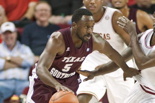 NCAA Imposes Postseason Ban for Texas Southern