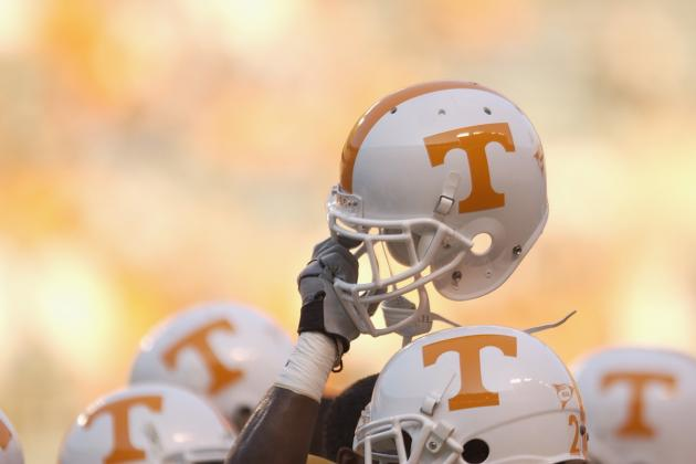 Tennessee Vols' Daniel McCullers Develops as Pass Rusher