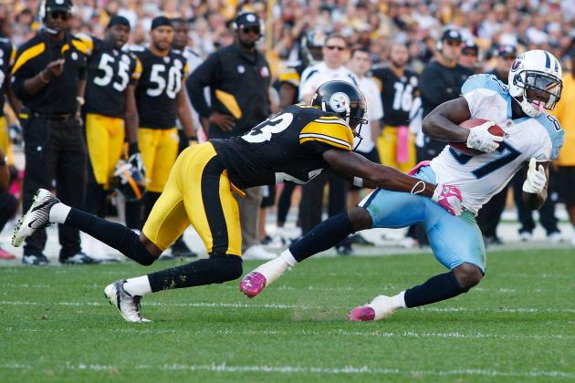 Titans vs. Steelers: Drawing Up a Game Plan for Pittsburgh