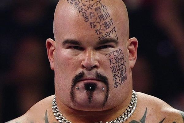 WWE Website Removes Tag Labeling Tensai an 'Overhyped Disappointment'