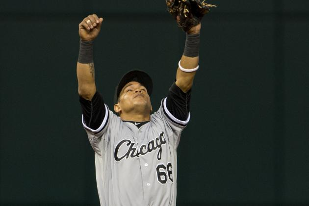 Outrighted to Triple-A: Ray Olmedo