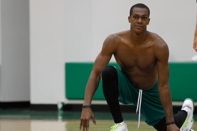Rondo Offers Insight into Why He Believes He's NBA's Best Point Guard