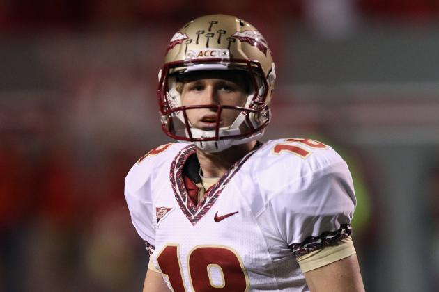 FSU Kicker Dustin Hopkins Named Lou Groza Award 'Star of the Week'
