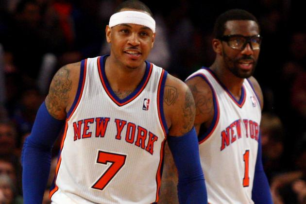 New York Knicks vs. Washington Wizards: Preseason Matchups We Can't Wait to See