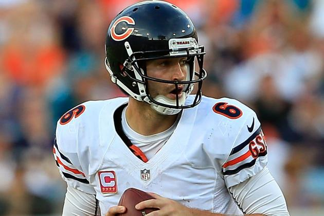Bears' Emery: 'I Am a Jay Cutler Fan'