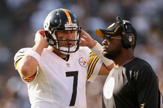 Steelers vs. Titans: Lack of Discipline Will Threaten Pittsburgh's Success