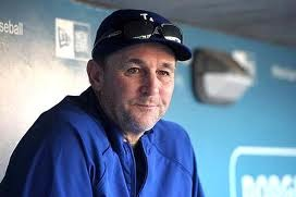 Red Sox Eye Tim Wallach for Manager's Job