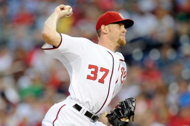 Have the Nationals Wasted Their World Series Shot by Shutting Down Strasburg?