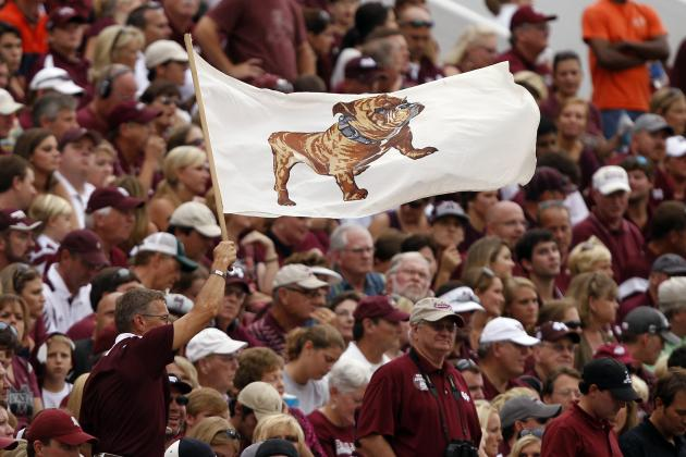 Tennessee vs. Mississippi State Football: 3 Keys to a Bulldogs Victory