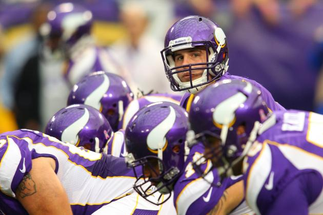 Vikings vs. Redskins: TV Schedule, Live Stream, Spread, Radio, Time and More