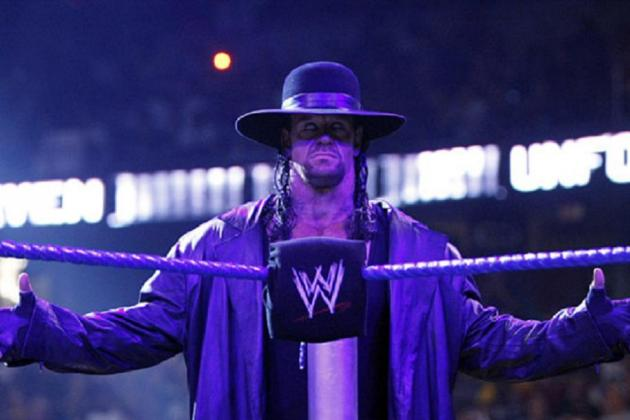 Huge WWE Backstage News on Possible Undertaker Return