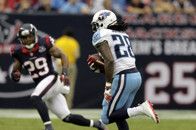 Pittsburgh Steelers vs. Tennessee Titans: Bold Predictions for Each Team