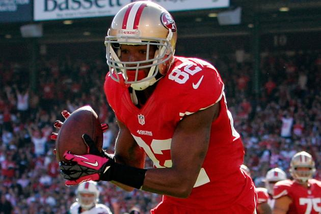 Mario Manningham Doesn't Hold a Grudge, but Is Motivated to Face Former Team