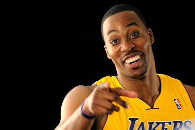 Why Andrew Bynum's Knee Injury Proves L.A. Lakers Stole Dwight Howard