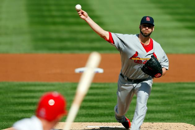 Cardinals Swat Nats: NL East Champs Facing Elimination