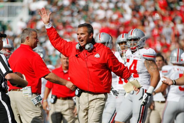Big Ten Football Q&A: On Urban Meyer, Recruiting Rankings and Tubas