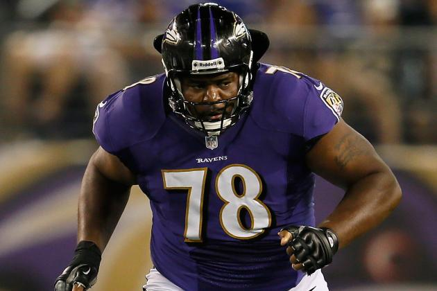 Bryant McKinnie Could Regain Starting Spot This Season