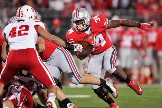 Ohio State, Texas Schedule Home-and-Home