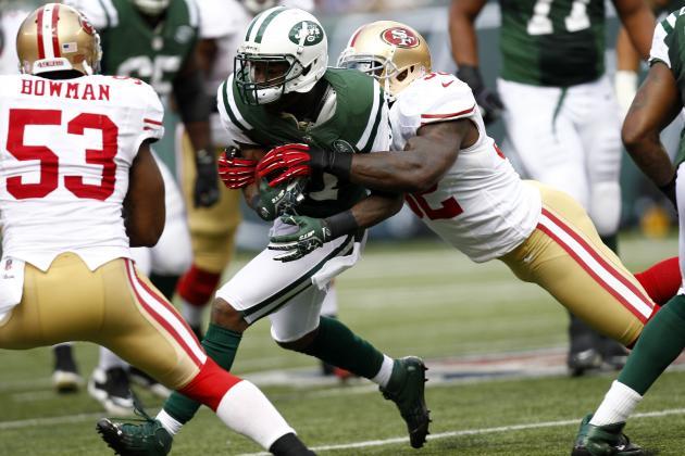 Fantasy Football Week 6: New York Jets Receiver Jeremy Kerley Is a Must-Start