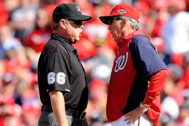 Sensationally Sleazy Stories: Close Calls, Conspiracies and MLB Umpire Jim Joyce