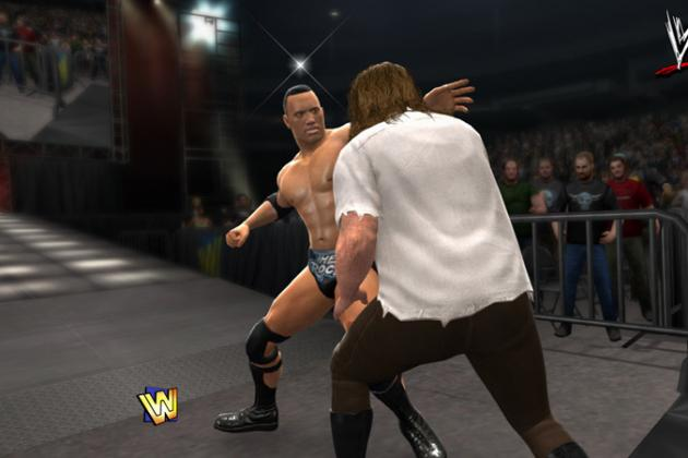 WWE 13: Breaking Down Possibilities for Create-an-Arena and Universe 3.0