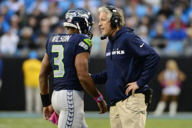 Seattle Seahawks Progress Report: Where Do Things Stand Heading into Week 6?