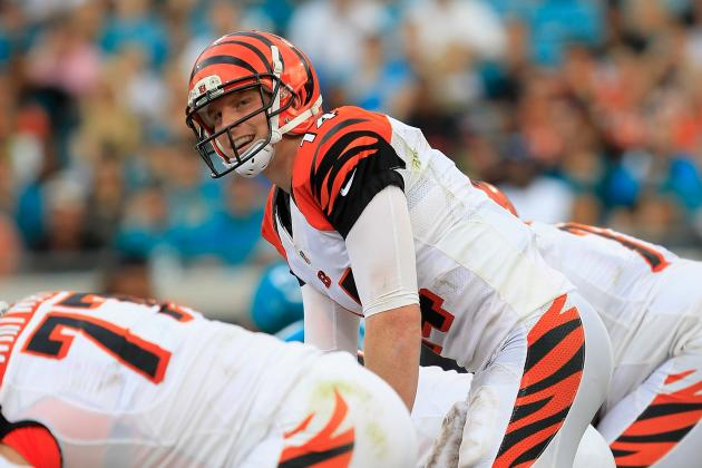 State of the Union: Cincinnati Bengals
