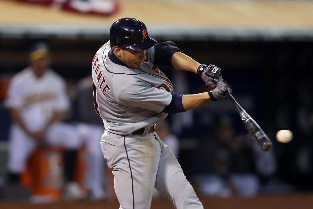 Tigers vs. Athletics: Live Coverage of ALDS Game 4