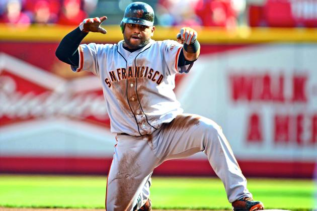 San Francisco Giants vs. Cincinnati Reds Game 4: Live Score, NLDS Analysis