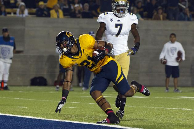 Cal Heads to Pullman with Some Confidence