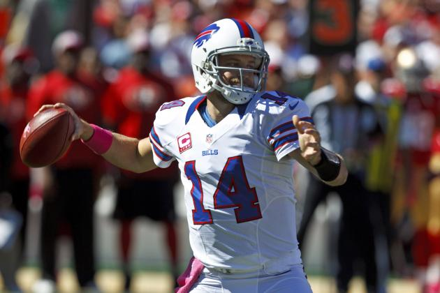 Buffalo Bills: Homecoming Is Perfect Opportunity for Ryan Fitzpatrick Turnaround
