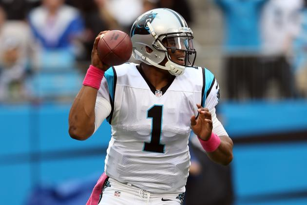 Bye Week Blues: Can the Cam-olina Panthers Get Back on Track?