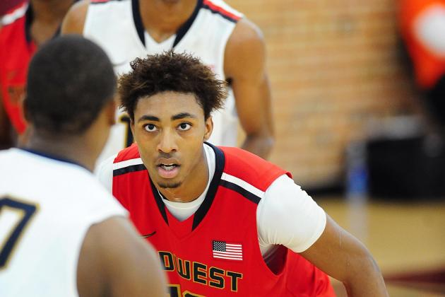 Kentucky Wildcats Land 5-Star SG James Young