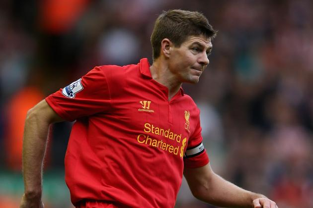 Has Liverpool Star Steven Gerrard's Loyalty Cost Him an EPL Title?