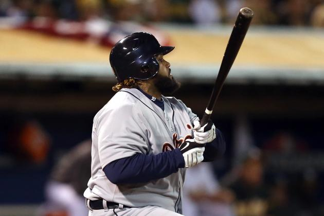 5 Keys to the Detroit Tigers Avoiding an Epic ALDS Collapse