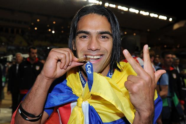 Vieira: FFP Would Not Stop Manchester City Buying Falcao