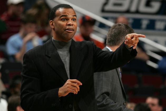Harvard's Amaker Forced to Stay Mum on Casey, Curry