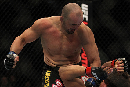 Glover Teixeira Living the Dream & Bringing a Nightmare to UFC