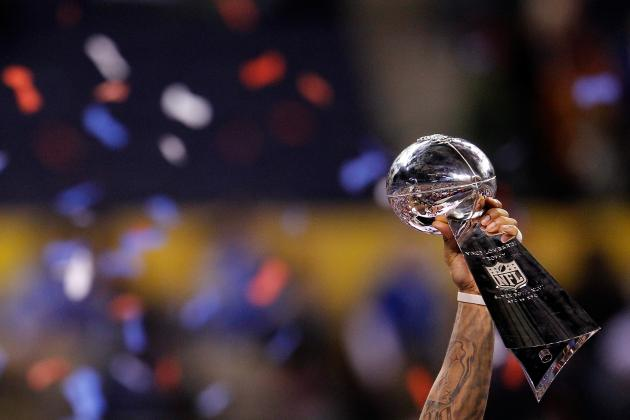Cleveland Browns: The 2012 Plan for a Road to Future Super Bowls