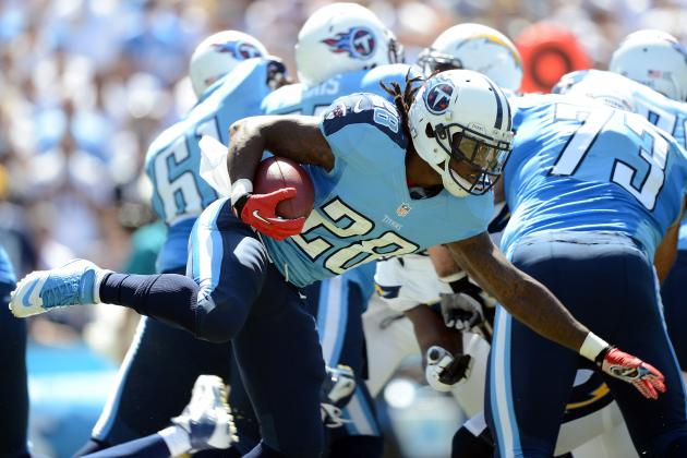 Is Titans RB Chris Johnson Still an Elite NFL Player?