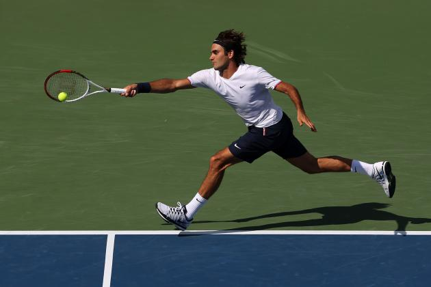 Roger Federer: Record 300 Weeks on Top Is a Significant Number