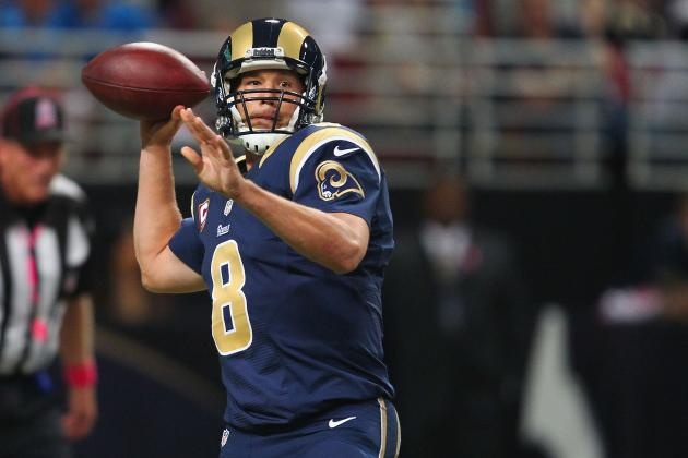 Rams vs. Dolphins: 10 Keys to the Game for St. Louis