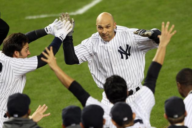Yankees vs. Orioles: Raul Ibanez Crushes 2 HR to Spark 3-2 Game 3 Victory